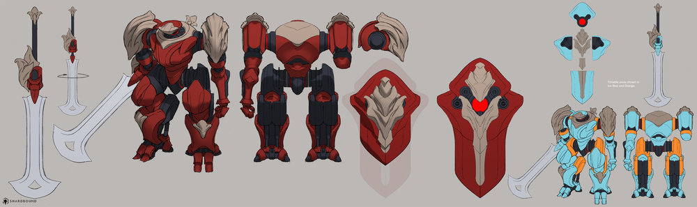 RedFaction_Production_KnightBot_Sheet.jpg