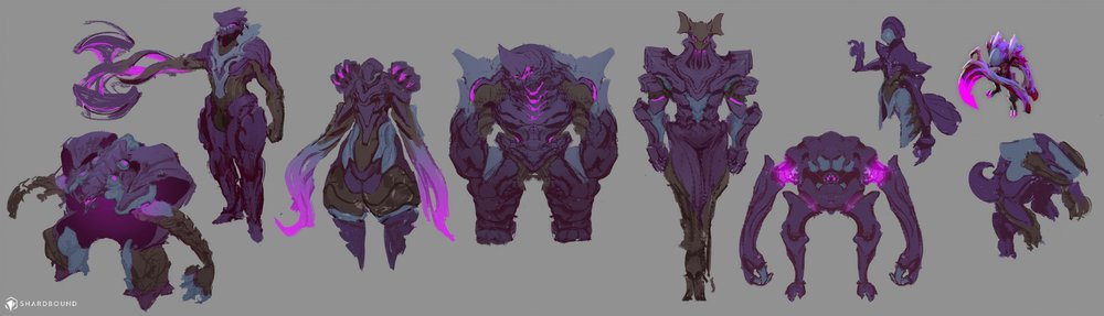PurpleFaction_VizDev_AeonCorporation_Monsters1.jpg