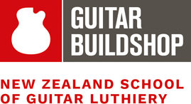 guitar buildshop, new zealand school of guitar luthiery