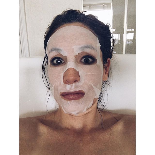 Hey, just ur regular monster here to terrorize you with the scent of jojoba and cape snowbush, run a mile I'm bad mofos, I'll make you moist n youthful watch ur back *PS #latergram - not even a monster could bath in CT 6B water restrictions