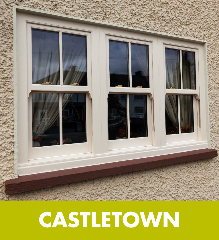 SLIDING SASH WINDOWS Add a traditional style and a superb long term solution to your home windows, with our Sliding Sash Windows.