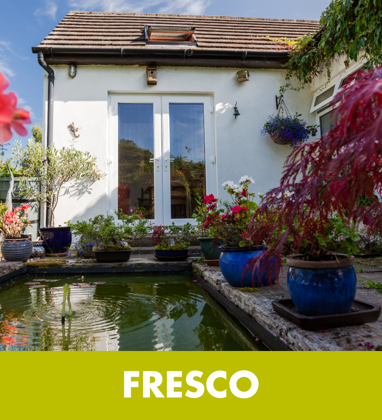 FRENCH & PATIO DOORS French Doors can transform your room. Throughout the summer months you can open the doors to let the sunlight and cool air in, while in the winter months they can be used to let the sunshine in, without letting the warmth out.