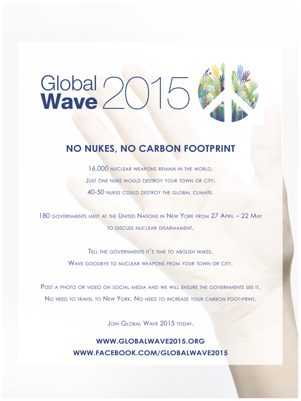 Poster, No nukes - no carbon footprint.jpg