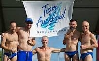 Team Auckland Masters Swimmers