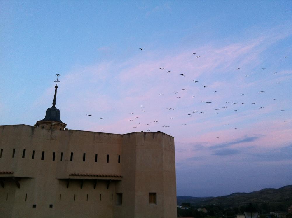 vistas-hote-castillo-ateca