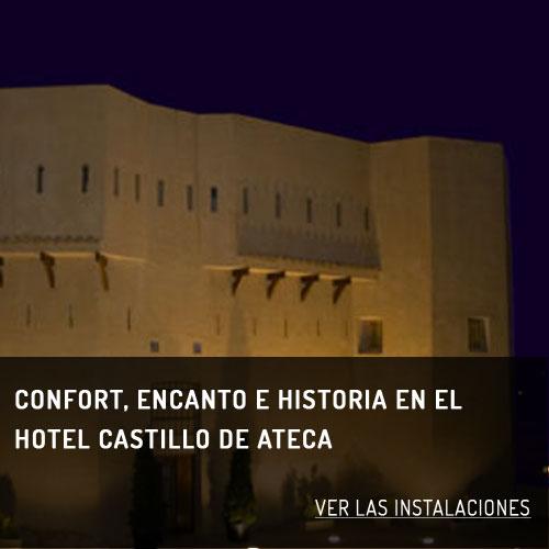 UN EDIFICIO SINGULAR PARA UN HOTEL CON ENCANTO. CONOCE SU HISTORIA.