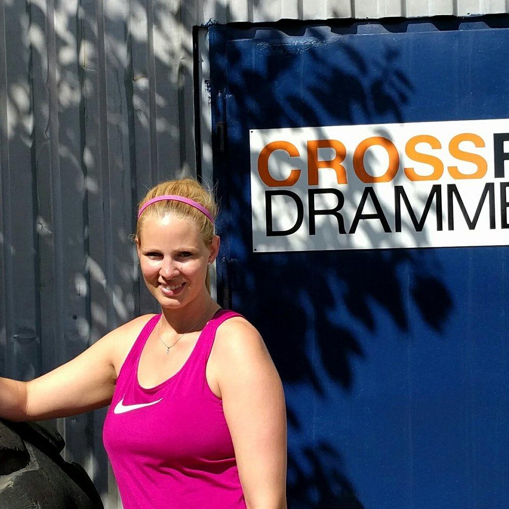 Les om Kjerstis erfaring med CrossFit i graviditeten