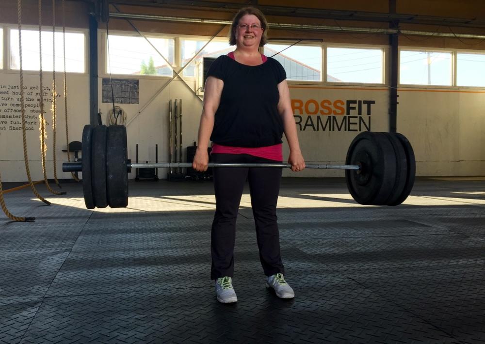 Hanne begynte hos oss i 2014, les om hennes opplevelser.