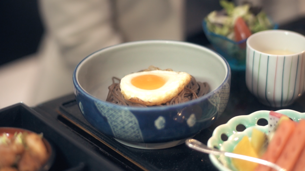 Fried Eggs【荷包蛋】