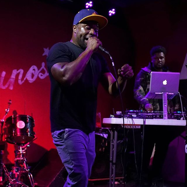 RECAP FROM THE TURN UP @PIANOS APPRECIATION TO @fartrue  Photo Cred: @zanezworld