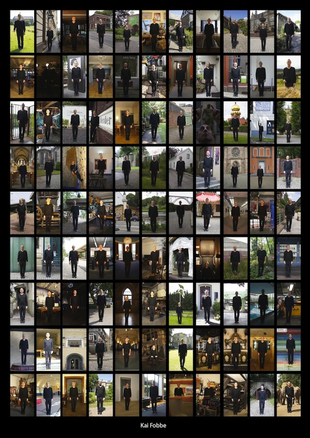 video installation 99 orte kai fobbe jean laurent sasportes public art