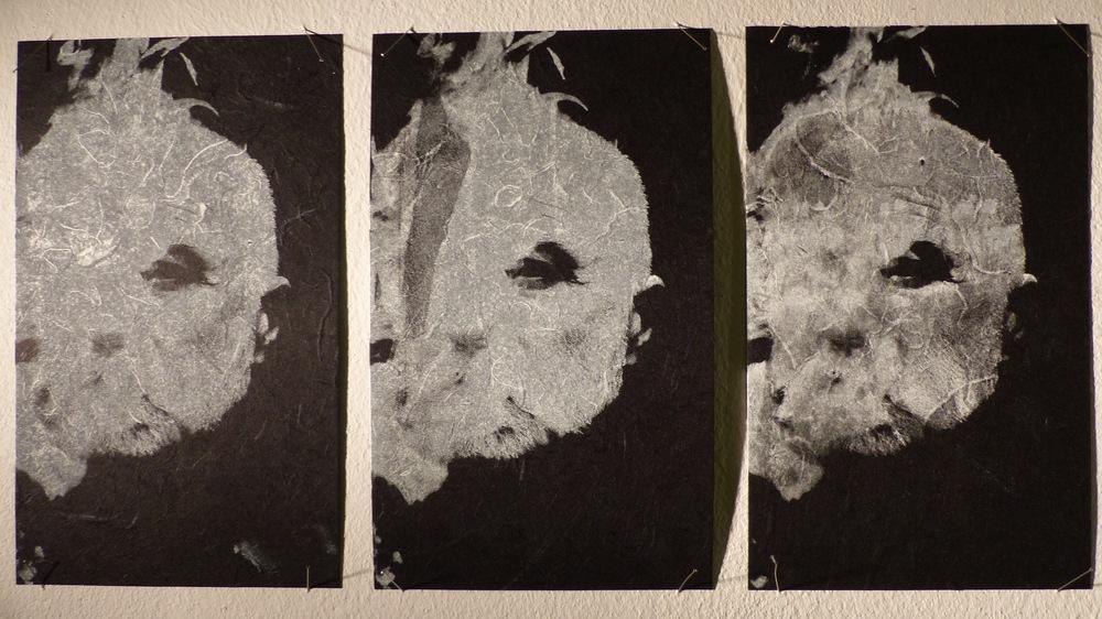 2014 kai fobbe peter brötzmann siebdruck
