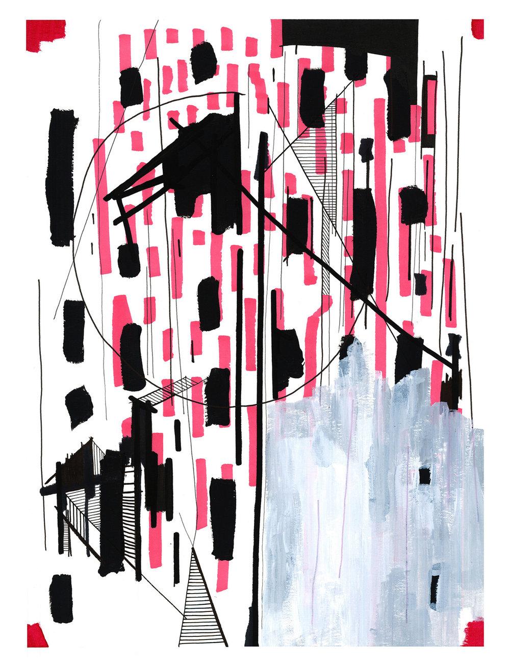 acrilico y tinta sobre papel - 40x30cm - R P L .jpg