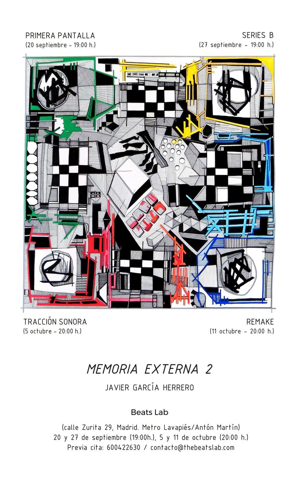 Memoria Externa 2-Javier Garcia Herrero