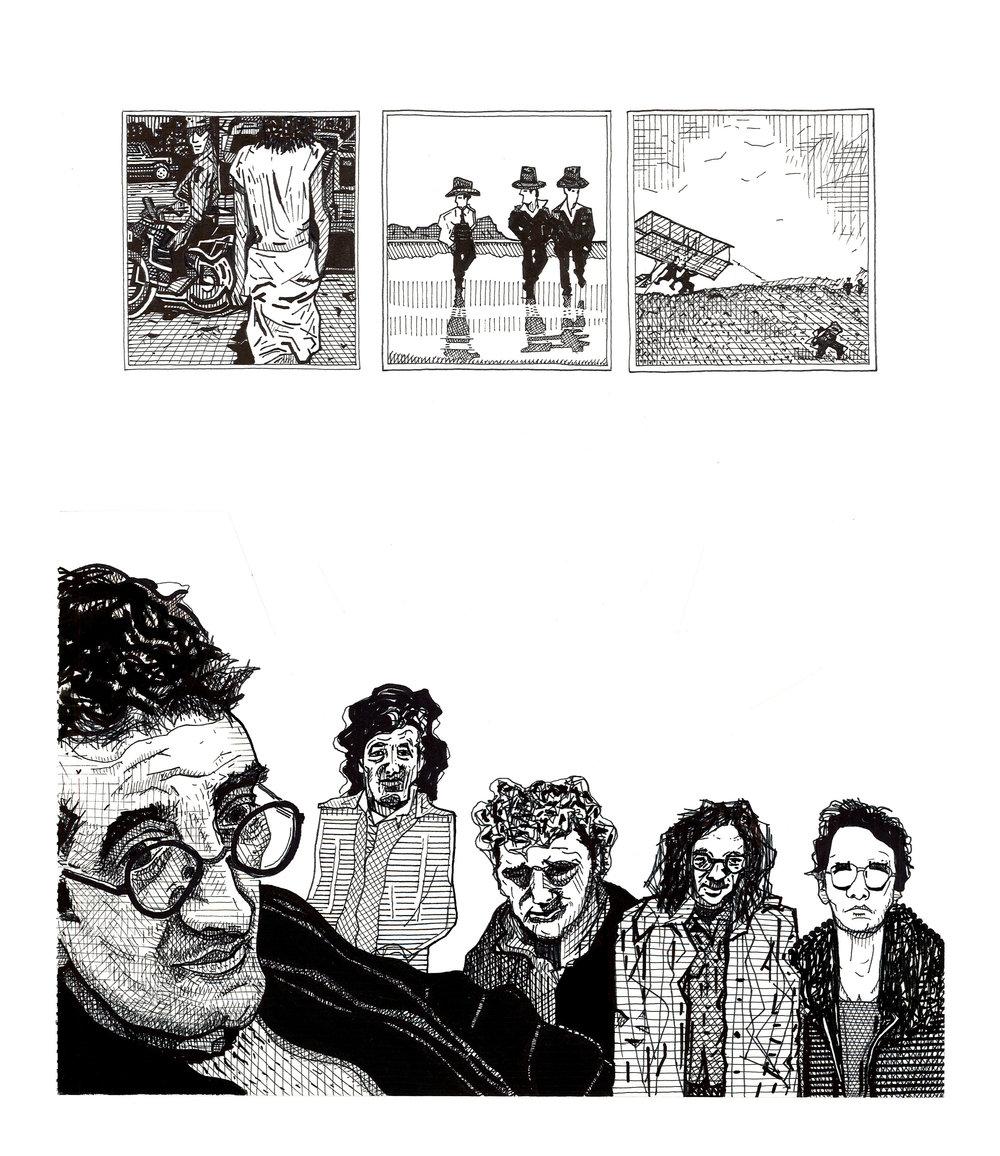 Roberto Bolaño - Javier Garcia Herrero.jpg