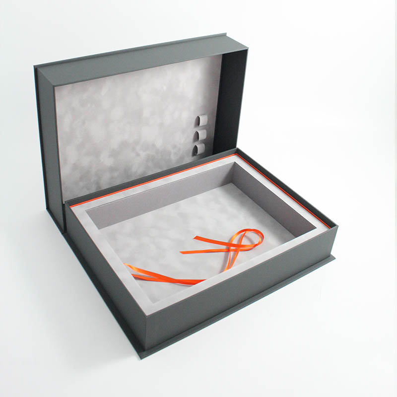 Suedel Lined Presentation Box