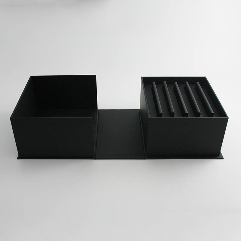 Double Wall Clamshell Box