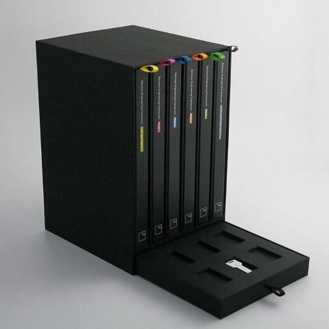 Presentation Boxes