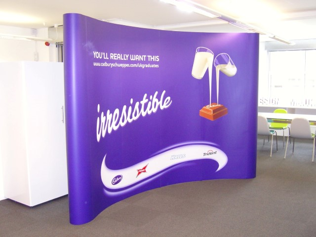 "Pop up Stands<a href=""/pop-up-displays"">More →</a>"