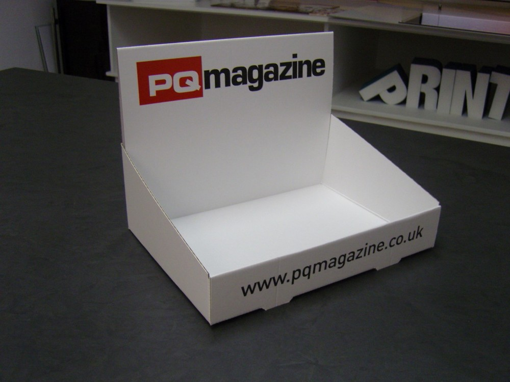 Magazine Holder POS