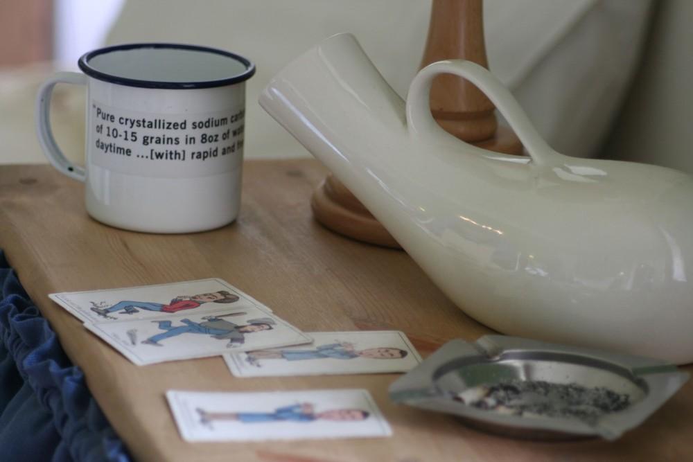 Vinyl Print on Mugs