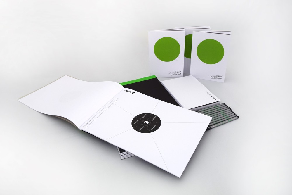 Company Branded Collateral