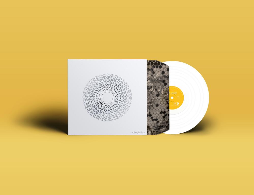 "12"" Vinyl Sleeve Mock up Front"