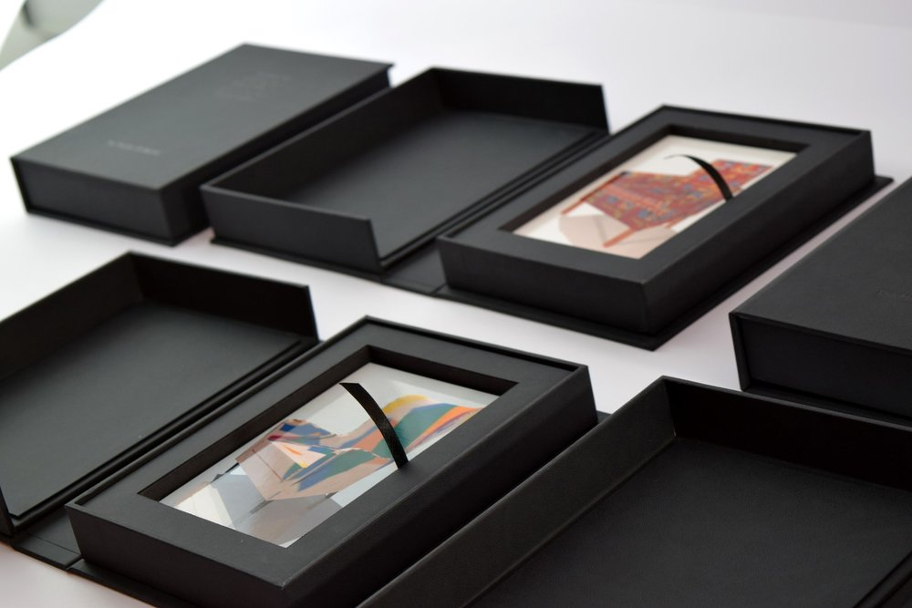 Matisse Collection - Clamshell Box