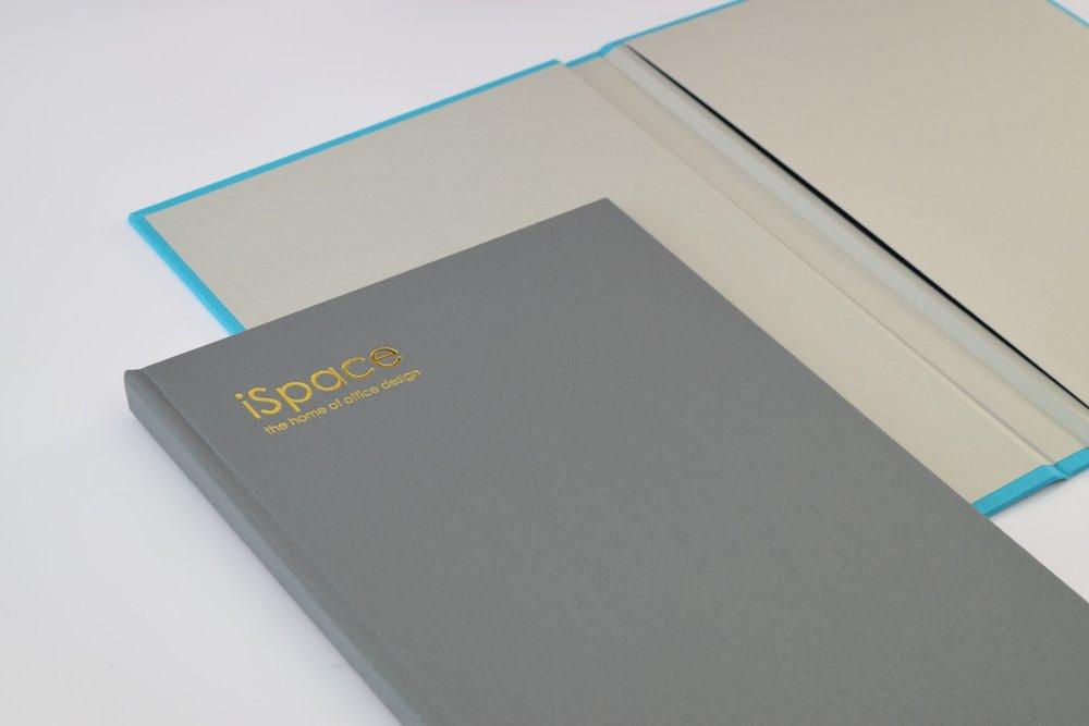 Wiro Presentation Folders