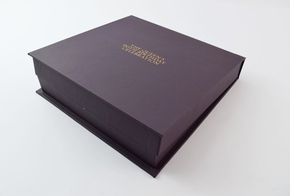 Solander Box