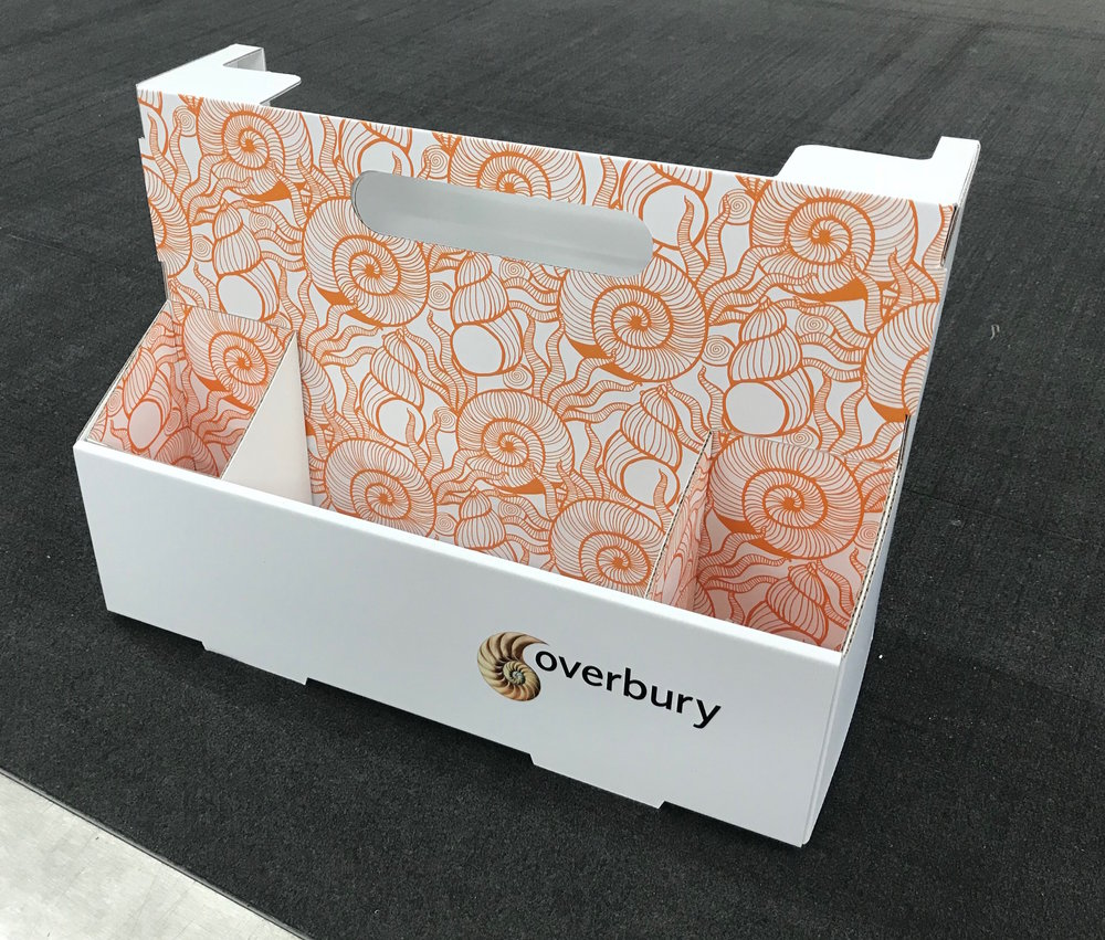Locker Box Design