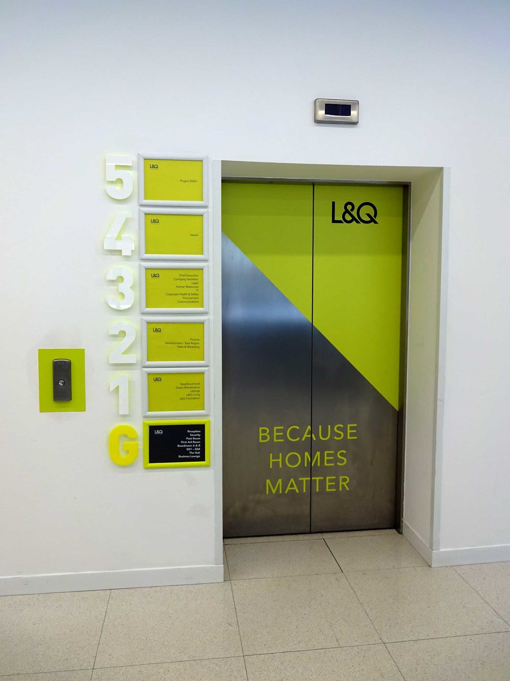 Lift Graphics