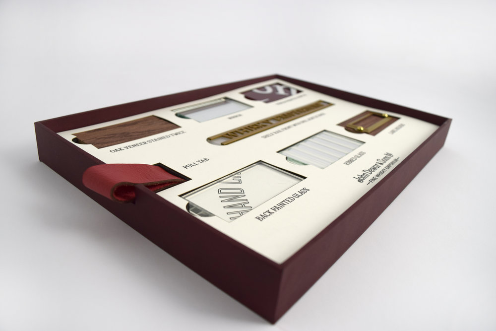 Box Inserts - What's inside?