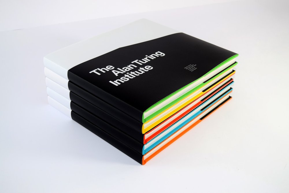 Casebound Books - Amazing Designs