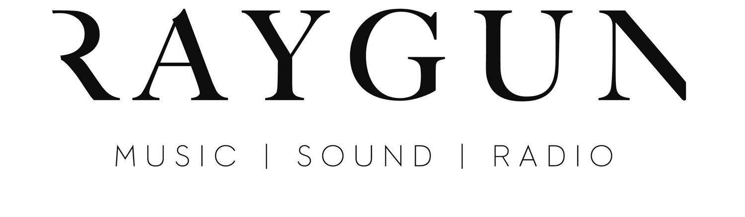 Raygun Music Sound Radio