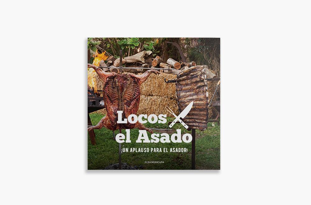 LOCOS X EL ASADO