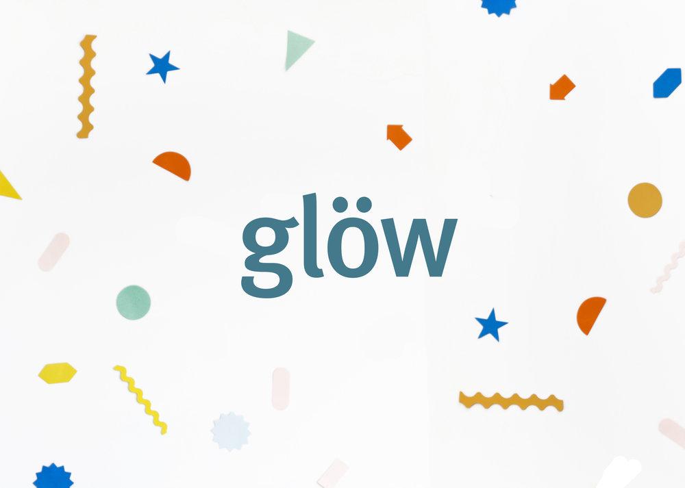 GLOW MUEBLES