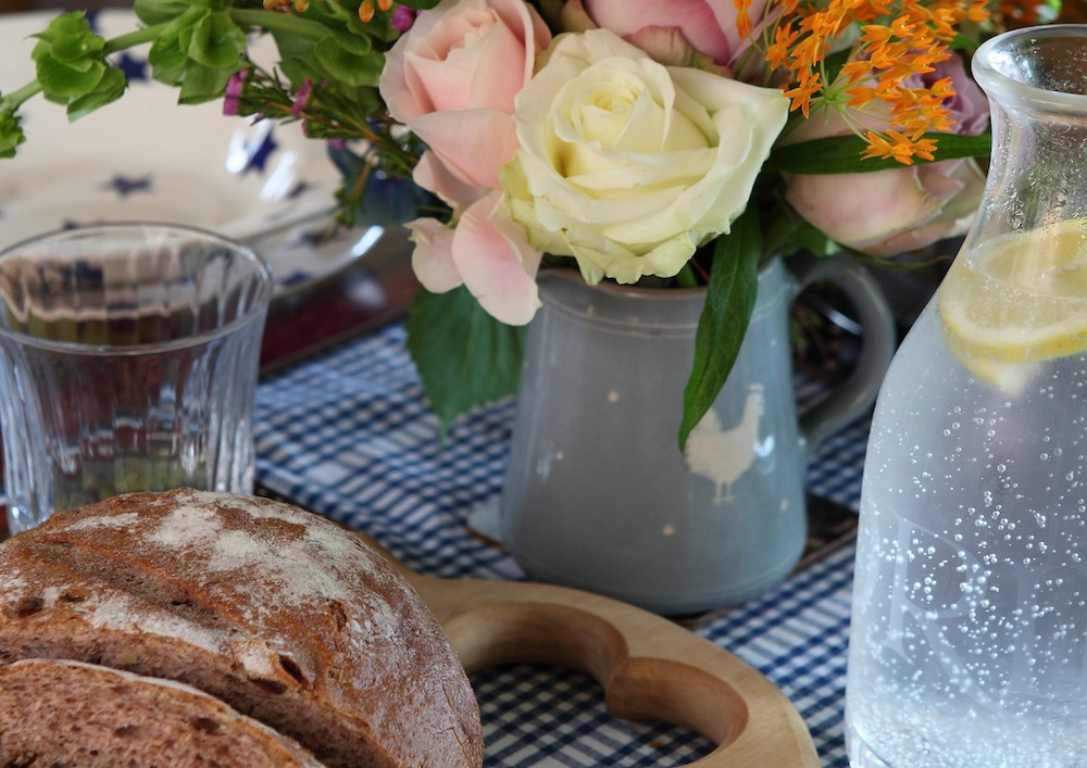Camomile Cottage Bed and Breakfast in Suffolk