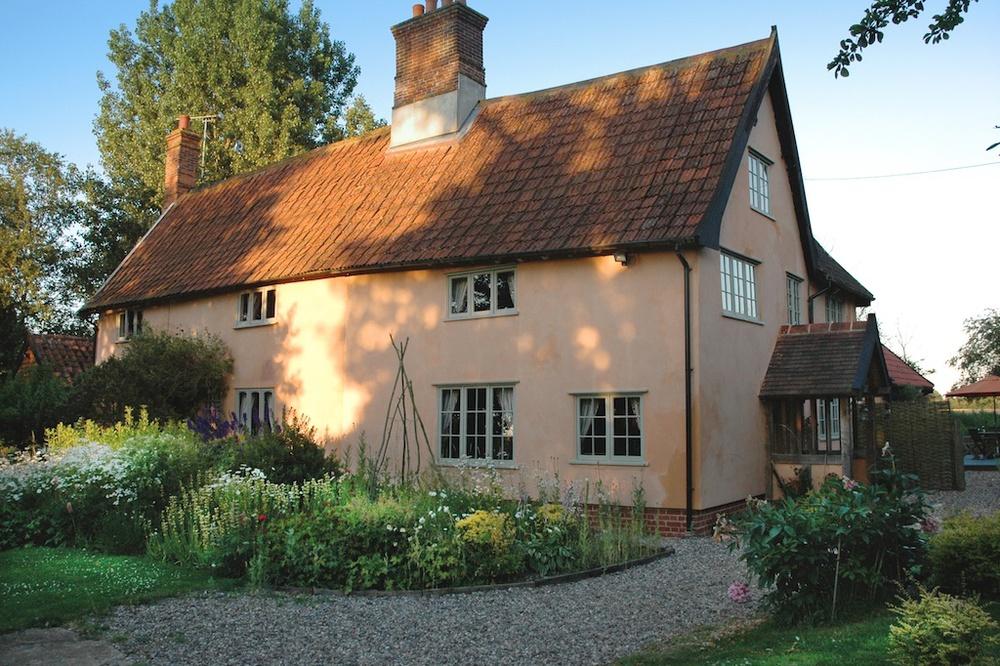 Luxury Bed & Breakfast Accommodation in Suffolk