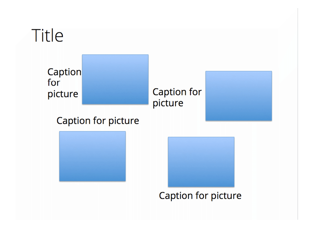 Wonky PowerPoint slides...