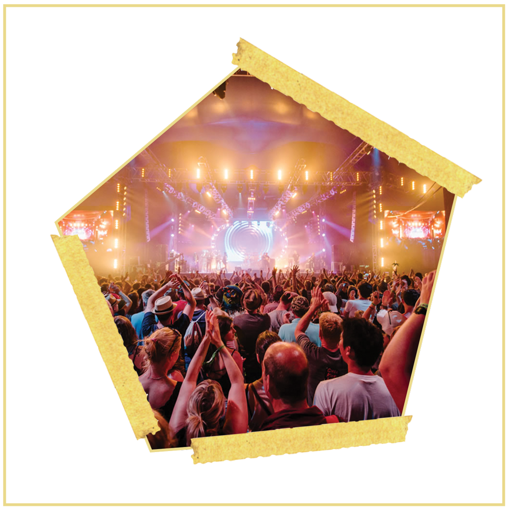 Isle of Wight Festival -