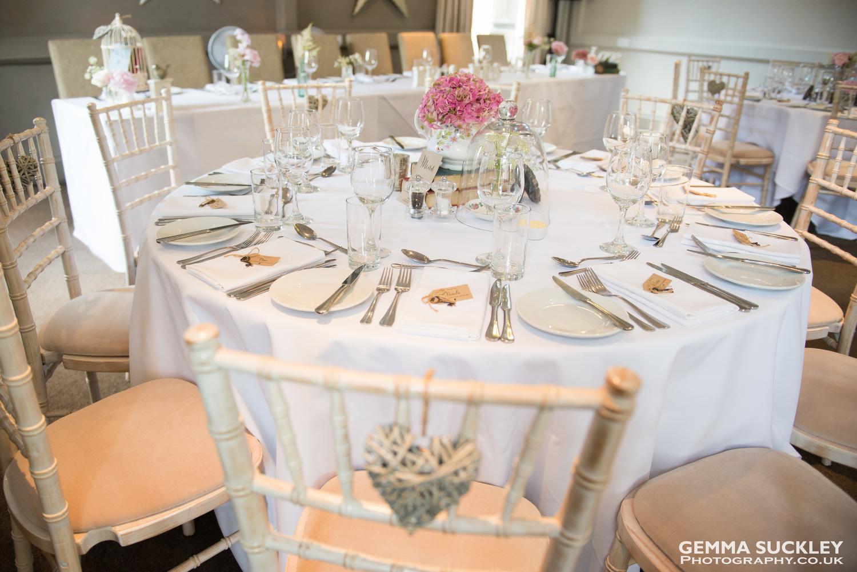 Shabby Chic Wedding Theme — Gemma Suckley Photography