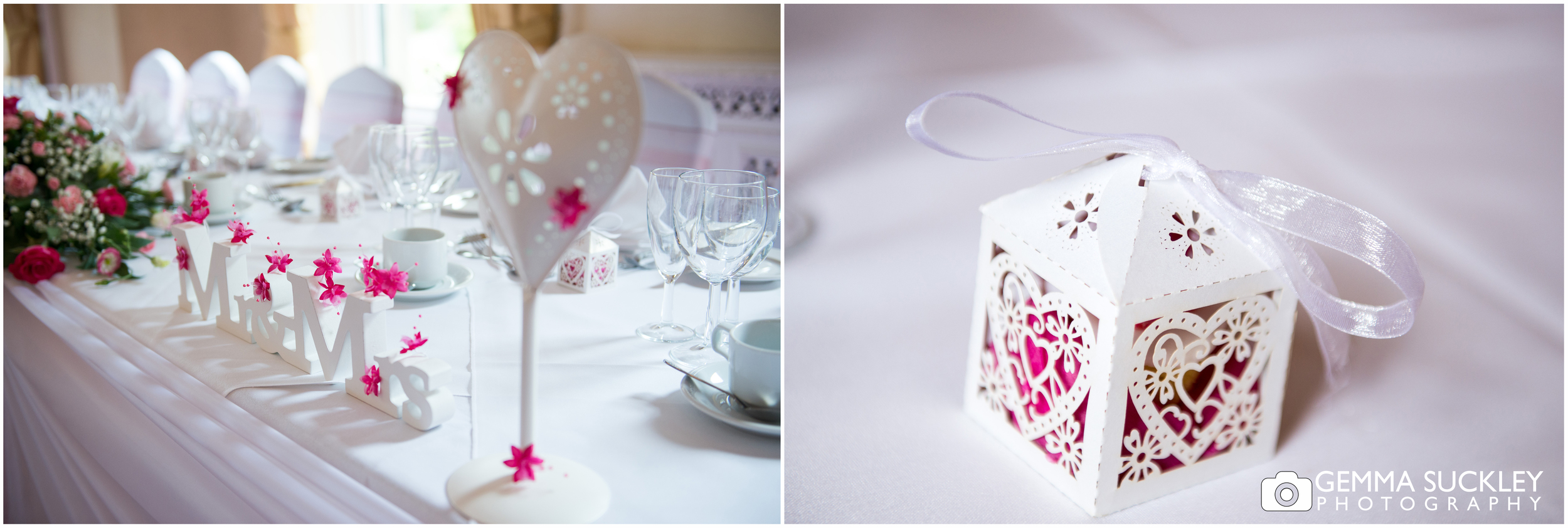 Wedding Favours Ideas — Gemma Suckley Photography