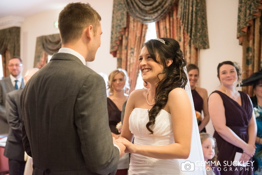 Hoyle court baildon wedding hairstyles