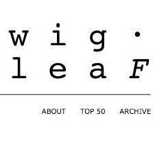 Dear Wigleaf