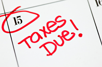 The April 15 tax-filing deadline is fast approaching!  If you're not going to be done by Wednesday, here's what you need to do because getting more time isn't as simple as it sounds.   Click on link below.