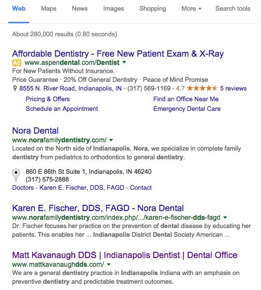 Kavanaugh Dentistry