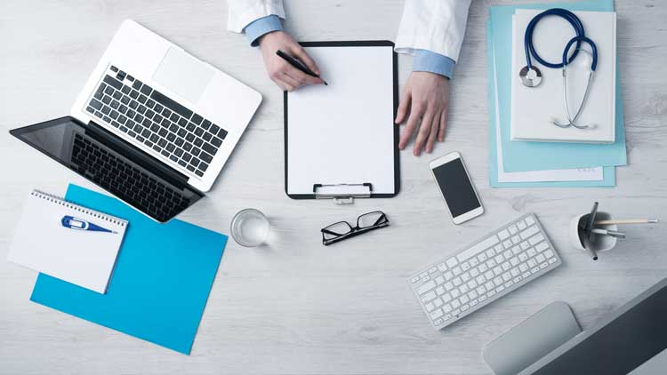 - Let's take a look at the top 6 reasons why your medical practice needs to focus on digital marketing!