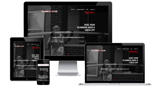 New Website | 2017