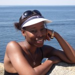 Safira Amazan: French/Kreyol Translation Coordinator and Haitian Kreyol Instructor